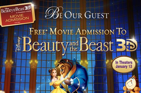 Neueste Disney Filme