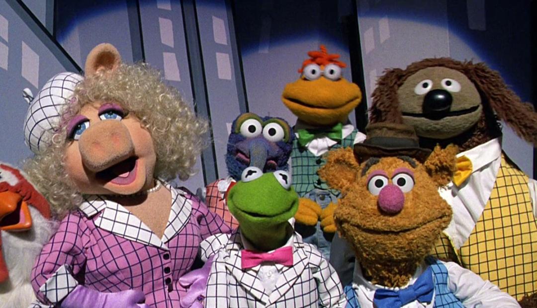 Der Film: Die Muppets