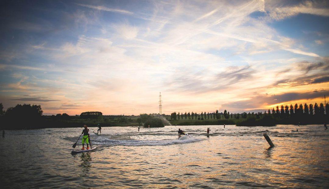 JetSurf Water Sports Fun