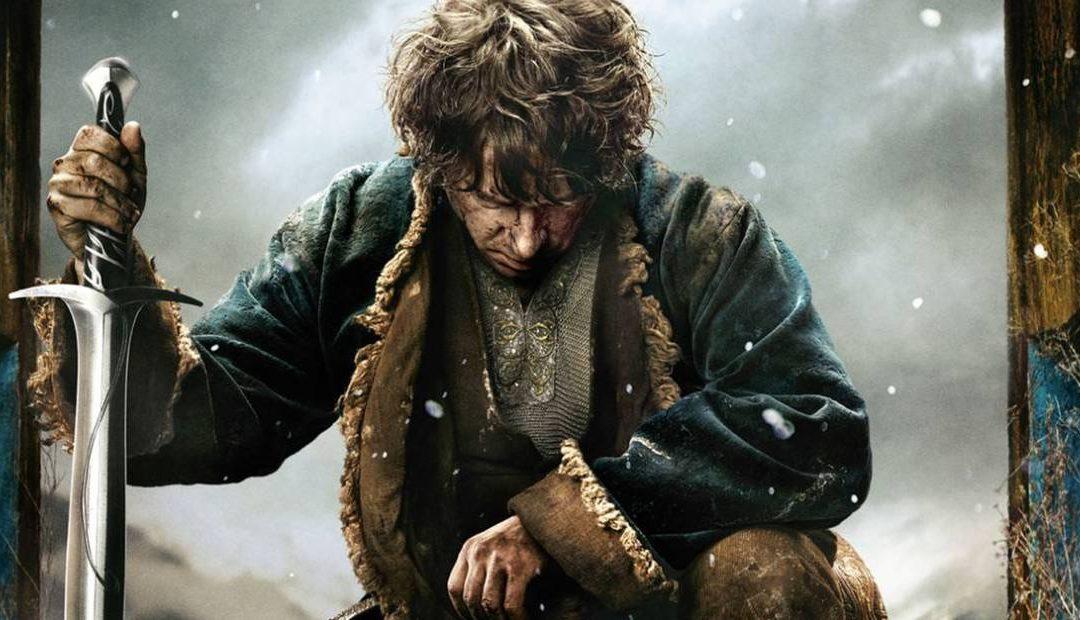 Der Hobbit – Die Schlacht der Fünf Heer