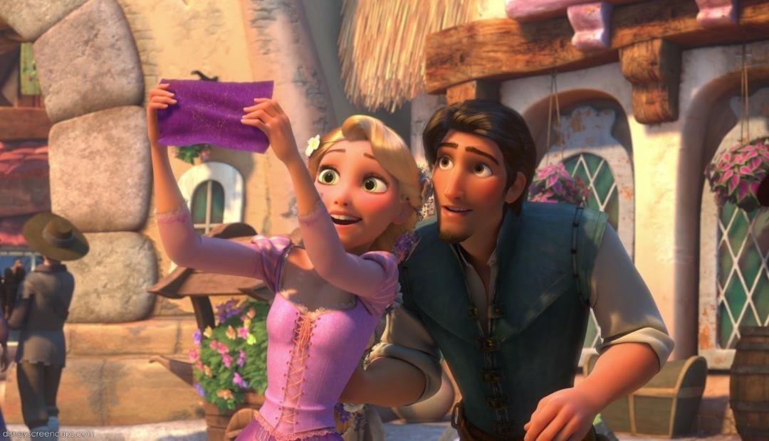 Die Filmkritik zu Film Rapunzel – Neu verföhnt