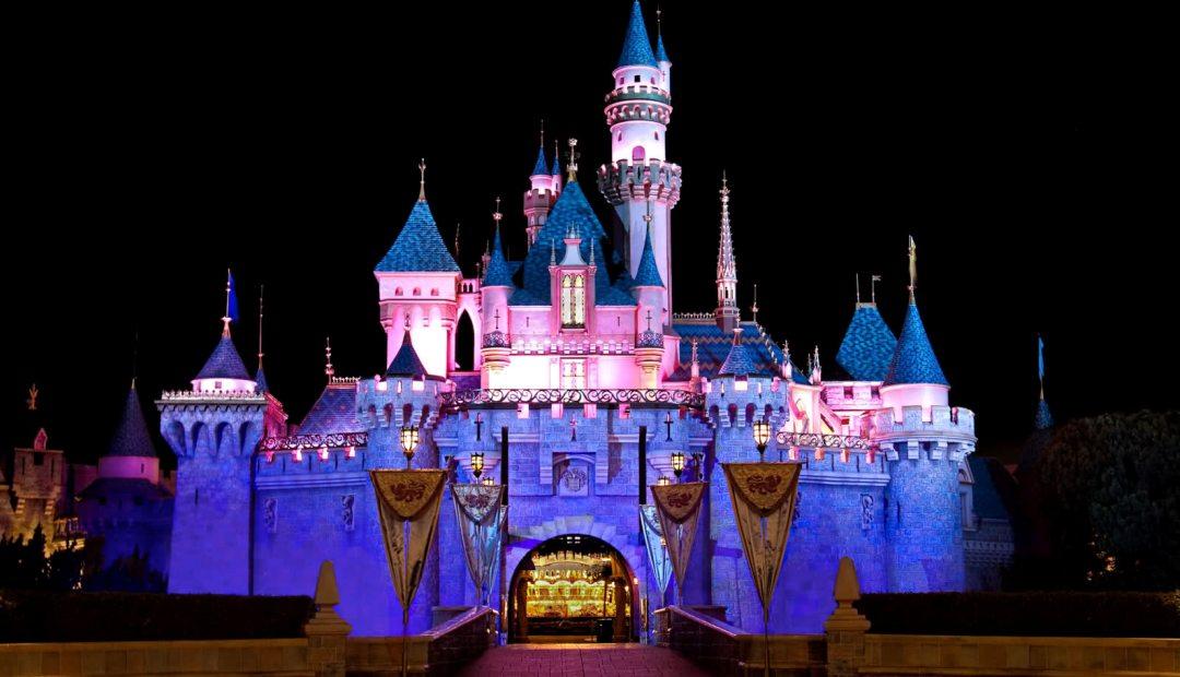 Im Jahr 2014 stellt Disneyland Paris sein Halloween-Festival vor